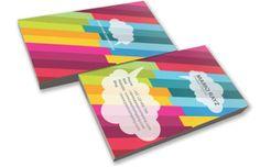 Njprintandweb offers the best Business Card Printing for short run, silk laminated in New York, U.S.