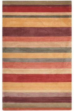 I love this rug. Not my usual style but I love it.