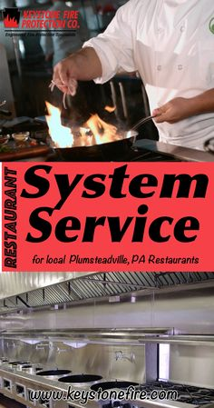 Restaurant System Service Plumsteadville, PA (215) 641-0100 We're Keystone Fire Protection. Call Today and Discover the Complete Source for all Your Fire Protection!