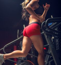 Try this treadmill workout to lose the belly fat. #treadmill workout #Running