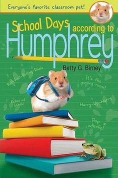 School Days According to Humphrey by Birney