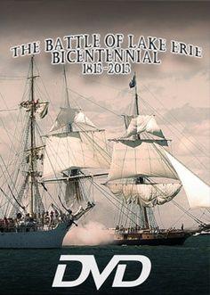 Battle of Lake Erie DVD