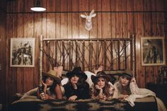 Urban Cowboy B&B - Nashville Bachelorette Party   Luxurybachelorette.com