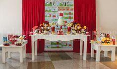 Snoopy themed birthday party via Kara's Party Ideas KarasPartyIdeas.com #snoopyparty (6)