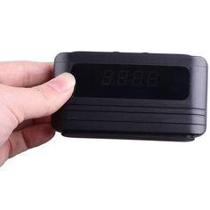 Mini Despertador Espia 720p 140 grados, http://www.camaras-espias.com/463-mini-despertador-espia-720p-140-grados.html