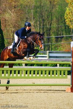 Beezie Madden and Coral Reef Via Volo OSF Spring 2015