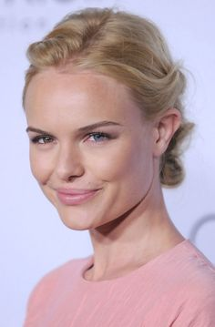 Kate Bosworth, Updo, Media Cola, Hair Pictures, Ariana Grande, Wedding Hairstyles, Makeup Looks, Popular, Hair Styles