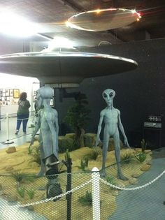 1000+ images about Roswell New Mexico on Pinterest | UFO ...