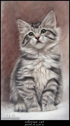 "Pastel Artwork ~ Artist ""Unknown To Me"""