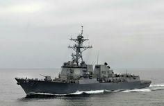 USS Halsey (DDG-97)