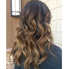 awesome 95 Impressive Subtle Balayage Ideas – The Natural-Looking Shades Check more at http://newaylook.com/best-subtle-balayage-ideas/