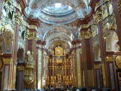ViajarSempreViajar: Áustria - Leste Europeu 2010