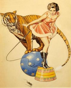 after 146 years of entertaining, Ringling Bros. Circus will come to end (Revere Wistehuff, Circus Illustration, Gravure Illustration, Illustration Photo, Vintage Illustration Art, Circus Art, Circus Theme, Circus Birthday, Birthday Parties, Circus Train