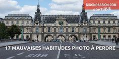Comment apprendre à faire de belles photos ? En éliminant les mauvaises habitudes et en adoptant quelques pratiques simples qui...