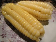Peruvian Corn the best!!!