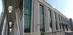 Lights and Windows Site Visit, Centre, Multi Story Building, Exterior, Windows, Lights, Architecture, Image, Arquitetura