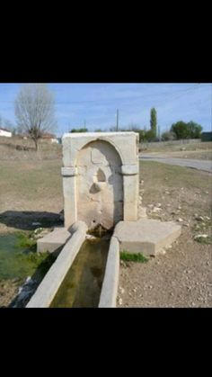 Fountain-Koltan village fountain-Constructive: Peasantry-Year built: 1893-Koltan village-Sivrihisar-Eskişehir