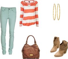 """""""School Outfit #2"""" by kammykamm on Polyvore"""