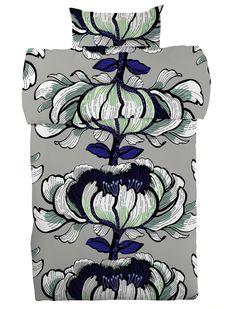 Isadora pussilakanasetti VALLILA FINLAND Ikea Fabric, Marimekko, Heaven, Fabrics, Tejidos, Sky, Heavens, Cloths, Paradise