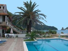 Agios Gordios apartment rental - Beach house on Agios Gordios in Corfu