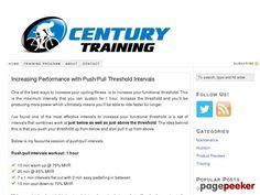 (adsbygoogle = window.adsbygoogle || []).push();     (adsbygoogle = window.adsbygoogle || []).push();  The Ultimate Century Training Program: Cycle 100 miles    http://www.centurytraining.com/training-program/ review     (adsbygoogle = window.adsbygoogle || []).push();  Cycling...