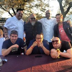 Full 3 Day Recap of the 2013 Greenwich Wine and Food Festival (We're Still Full)