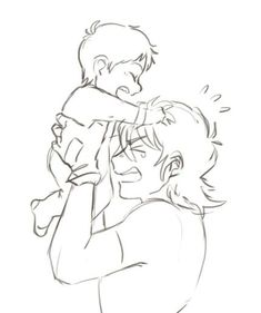 Family Drawing, Baby Drawing, Drawing Base, Figure Drawing, Anime Couples Drawings, Art Drawings Sketches Simple, Cute Drawings, Poses Anime, Manga Poses