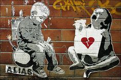 forget about by URBAN ARTefakte, via Flickr