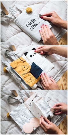 Babybuch | Sensorik Buch Baby| Fühlbuch |Babyshower Geschenkidee mit DIY Spielbogen | Spielbogen aus Holz selber machen | Geschenkideen zur Geburt & Babyshower | Babyshower Gutscheinideen | paulsvera