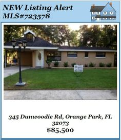 Brought to you by Tisha Rivera of INI Realty Investments, Inc, the first 100% Commission Real Estate Office in Jacksonville, FL. www.100RealEstateJax.com