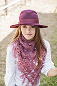 Ravelry: Pirate Scarf (AE 3011) pattern by Brenda Grobler. Crochet. Free. English. Written pattern