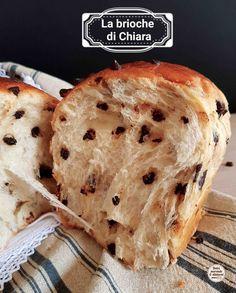 Croissants, Brioche Bread, Challah, Sicilian Recipes, Sicilian Food, Tea Loaf, Dinner Recipes, Dessert Recipes, Artisan Bread