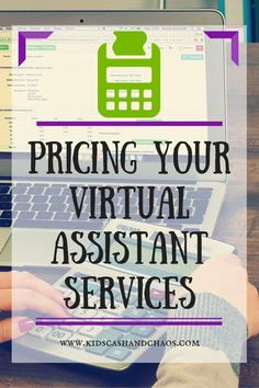 Pricing Your Virtual Assistant Services So you have started planning your Virtual Assistant business and you have started building your…