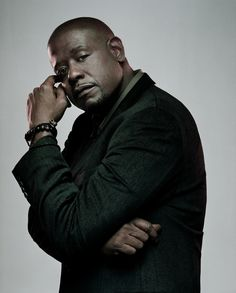 Forest Whitaker foto