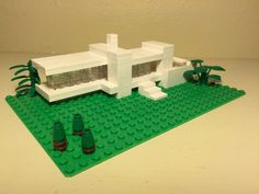 Modern LEGO Houses | Flickr - Photo Sharing!