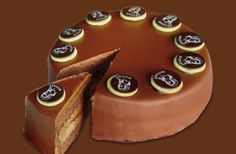 Sie wnschen Wir backen AprikosenSchokoTorte  Kuchen Aprikose  Pfirsich  Pinterest