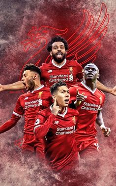 What do you know about Liverpool Football Club? Discover for yourself through this quiz questions! Consider yourself a supporter of football? How much do you know Liverpool? I want you to take on this Liverpool quiz. Liverpool Team, Liverpool Tickets, Liverpool Champions League, Liverpool Fc Wallpaper, Liverpool Wallpapers, Major League Soccer, Soccer Players, Premier League, Bayern
