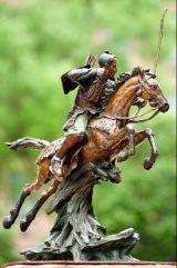 Ancient Warriors | 2012-2013 | Visit Sioux Falls