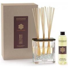Bouquet parfumé Légende d'orient - ESTEBAN 39.90 € livré gratuitement dans le relais colis de votre choix !