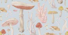 ☽ Glitter Tomb ☾ - Hsiao Ron Cheng fashion prints