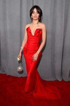 Camila Cabello imponente