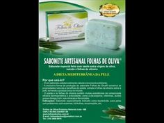 Video Catálogo - Folhas de Oliva - Pacetta