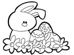 Mi colección de dibujos: ♥ Conejos de pascuas ♥