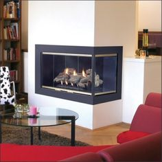 Corner Fireplace | Corner Fireplace For Your Small Apartment Corner  Fireplace For Your