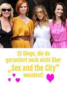 Mehr über SATC und andere Serien auf Cosmopolitan.de