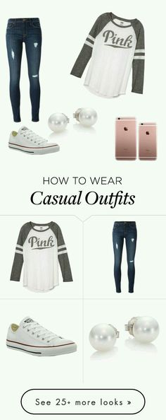 Cute outfit! I just need to get my ears repierced