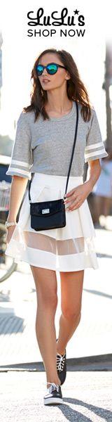 Page not found - Le Monde De La Mode Lulu Fashion, Fashion Outfits, Cali Girl, Cute Shoes, Cloths, Shop Now, White Dress, Places, How To Wear