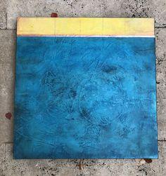 Greek blues Greek Blue, Art Pieces, Blues, Painting, Home Decor, Decoration Home, Room Decor, Artworks, Painting Art