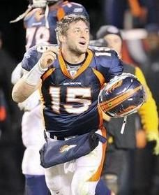 """Butterfly Effect: How Tim Tebow changed NFL history"" Cold Hard Football Facts (April 2, 2012)"