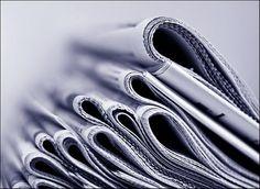 Ook advertenties en folders behoren tot de communicatie van Luminesense B.V.